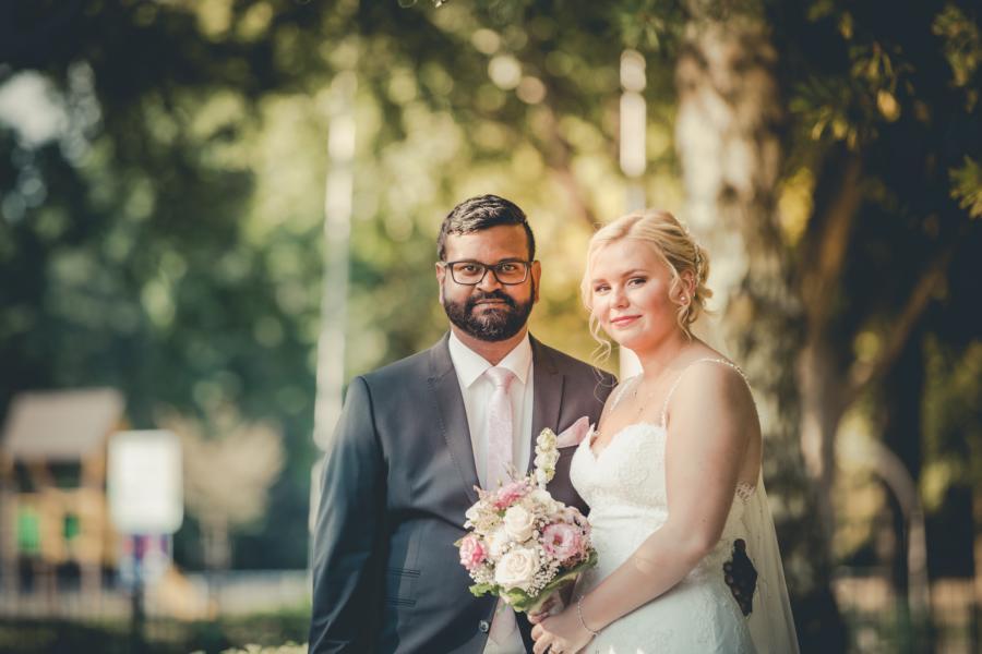 Hochzeitsfotograf Björn Hnida